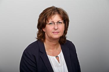 Annegret Fehren