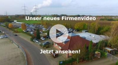 Fahrzeuggroßhandel Video KFZ Brüning