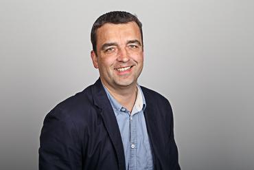 Thomas Hötker